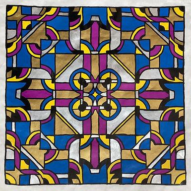 Pattern 5 - Allie