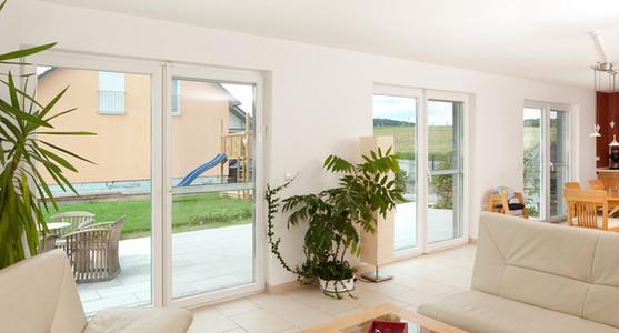 ABUS Secvest Mechatronik Fensterstangenschloss