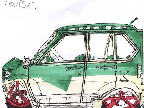 Compact 2 - Louis C.