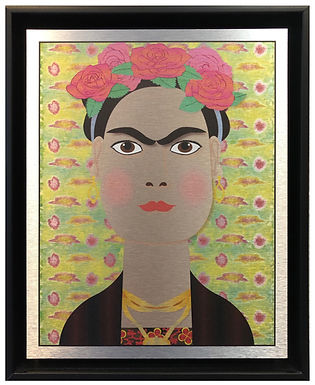 Frida by Allie