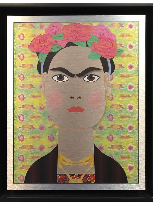 Frida by Allie