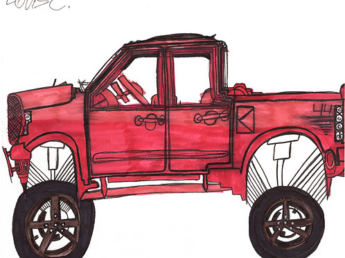 SUV 1 - Louis C.