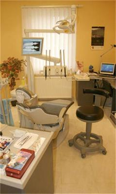 Dental Matrix Eger