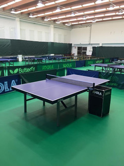 Multi Ball Table