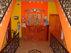 Villa Citadella Reception
