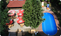 Oudoor Pool