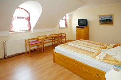 Villa Citadella's Bedroom