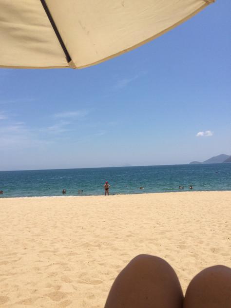 Beautiful Nha Trang