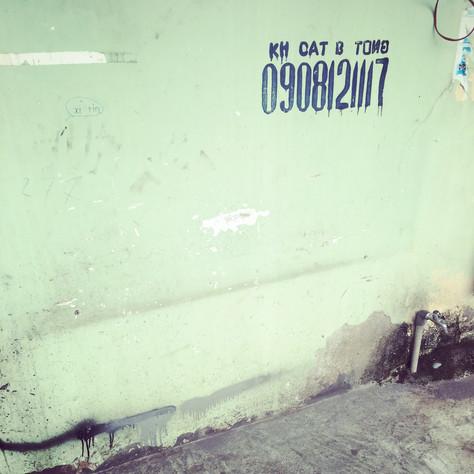Saigon streets decoded