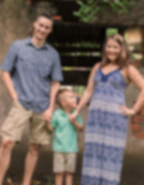 Seal family photo