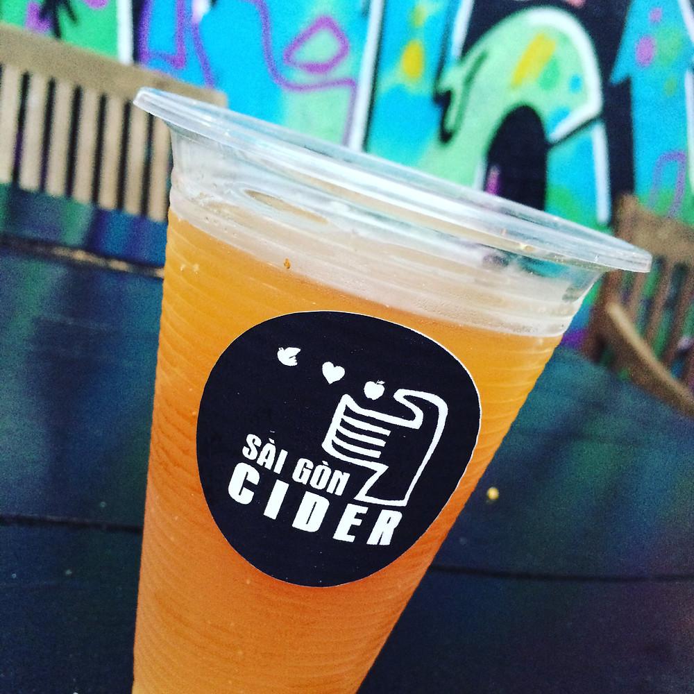 Saigon Cider