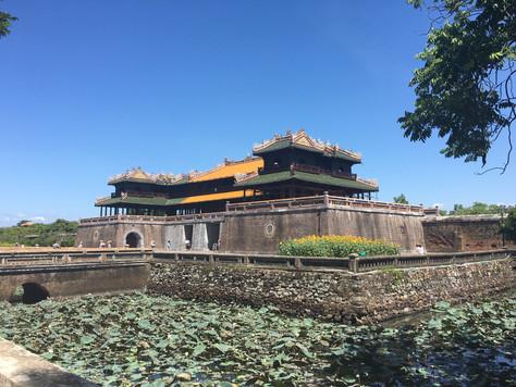 Imperial Vietnam - Exploring Huế
