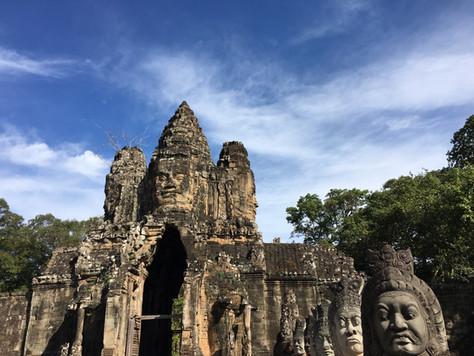 Captivating Cambodia & Angkor Adventures