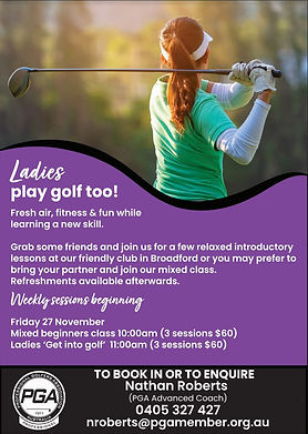 Ladies Golf.JPG