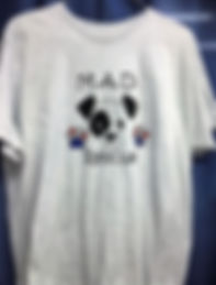 MAD Rescue TShirt