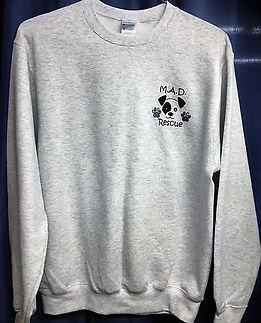 MAD Rescue Sweatshirt
