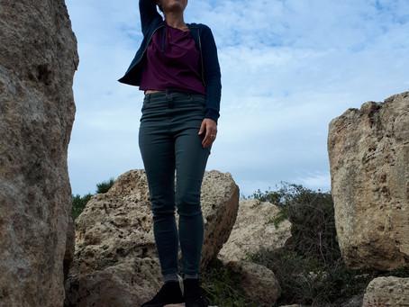 נשים יקרות שמתעניינות במסע למלטה
