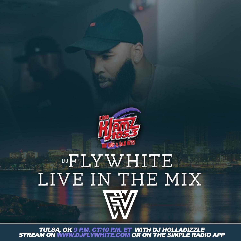 Music | DJ Flywhite