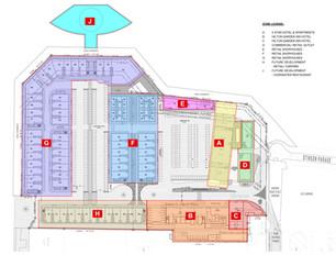 Carpenters Suva Foreshore Master Plan