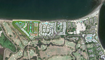 Carpenters Denarau N1 Resort