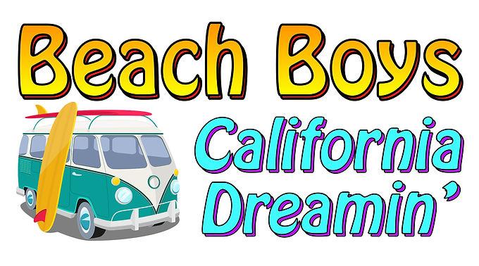 Beach Boy's California Dreamin'