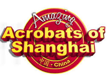 Amazing Acrobats Shanghai Circus