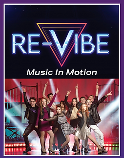 Re-Vibe - Music In Motion