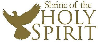 Shine of the Holy Spirit