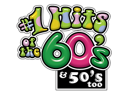 #1 Hits of the 60s and 50s Too!