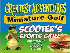 Greatest Adventures Mini Golf