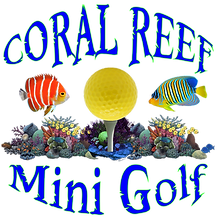 Coral Reef Mini Golf