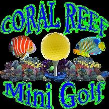 Coral Reef Mini Golf