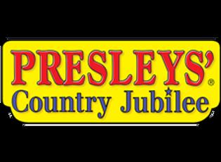 Presley's Country Jubilee