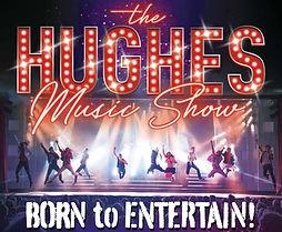 Hughes Music Show
