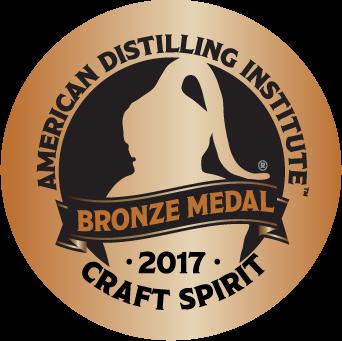 Amaro Cinpatrazzo gains first award in 2017 Judging of Craft Spirits