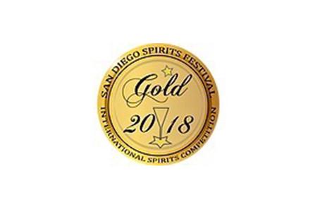 """Amaro Cinpatrazzo Takes Home the """"GOLD"""""""