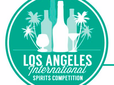 Cinpatrazzo Wins Two Gold Medals at LA International Spirits Competition