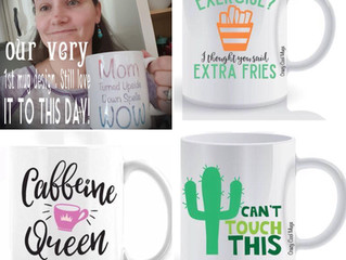 """Crazy Cool Mugs"" Fill Up the March MilSO Box"