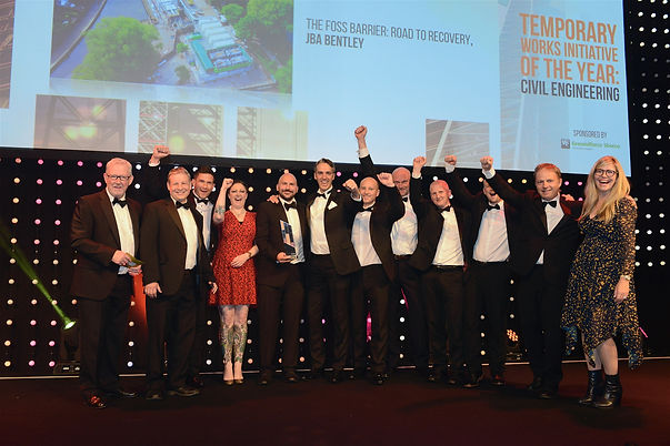 Temporary Works Initiative of the Year C