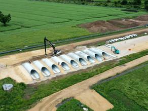 JBA Bentley project in Doncaster features in WaterProjectsOnline