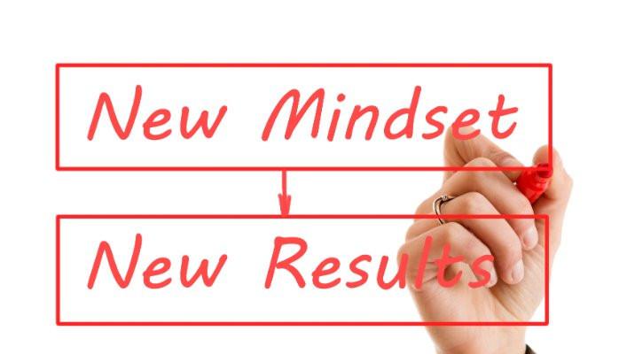 Changing Mindset Drives Real Improvement