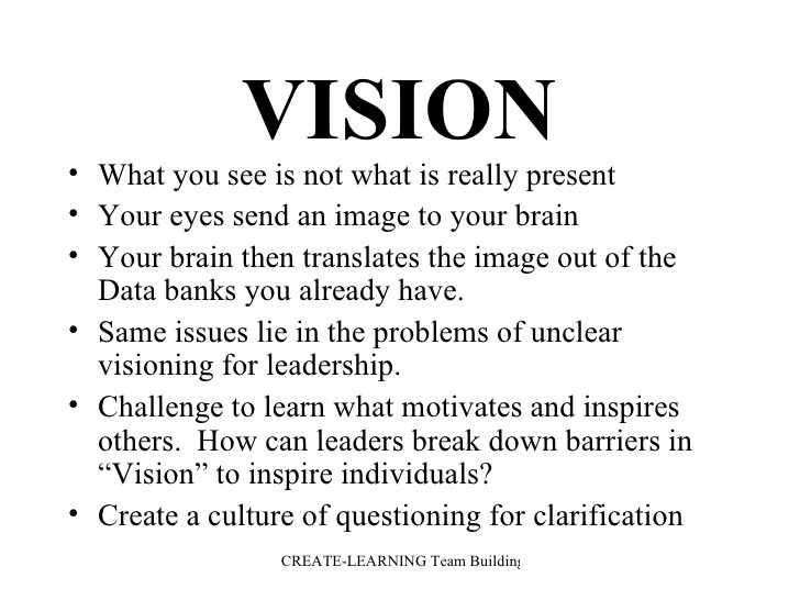 A Vision of CDI That Inspires Physicians & Others in the Care Team