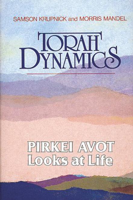 Torah Dynamics  (hc)