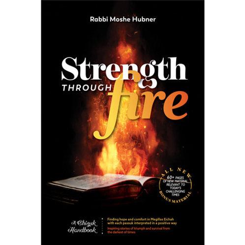 Strength Through Fire (Pb)
