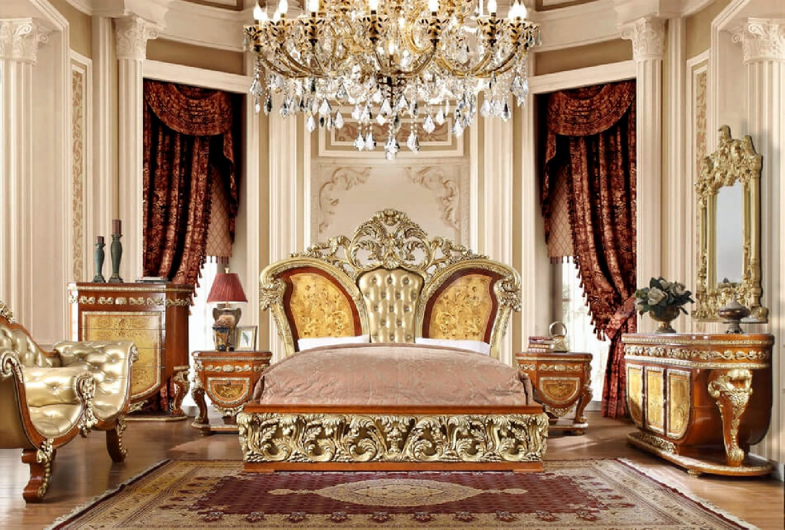victorian-design-bedroom-set-2