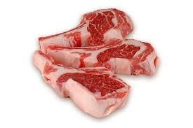 Colorado Lamb Chops