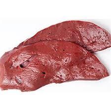 Calves Liver