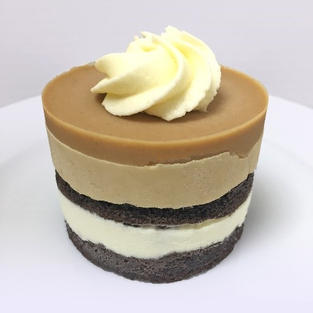 Peanut Butter Stack