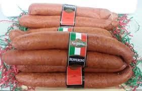 Margherita Pepperoni