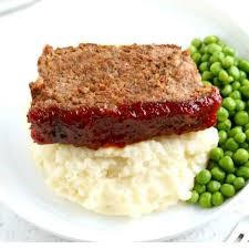 Michelle's Meatloaf